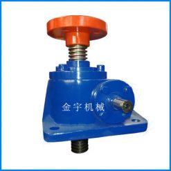 QWL蜗轮丝杆升降机