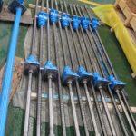 安装滚珠丝杠与安装梯形丝杠主要取决于哪些方面